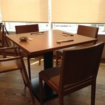 39011857 - (内観)テーブル席