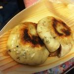 39012617 - フカヒレ焼餅