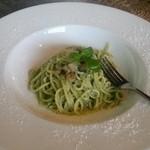 琉球イタリアン air - 料理写真:
