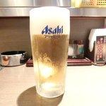 39016433 - 生ビール 430円
