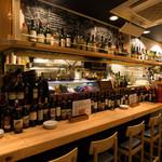 ルイブ - ビジネス会食にも、絶品イタリアンをご堪能下さい