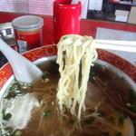 バイパス食堂 - 麺リフト!(修行中)