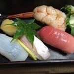 日本料理 うお太 - 料理写真: