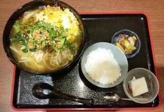 李湘潭 湘菜館 - ランチセット