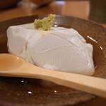 玄海食堂 温や - 白子豆腐