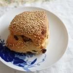COBO pan - 料理写真:フルーツパン