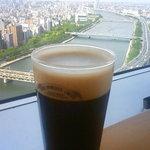 3903076 - 隅田川を見下ろして船を見るのもいいです