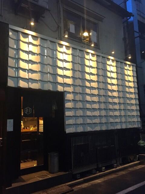 希須林 担々麺屋 赤坂店 - 外観