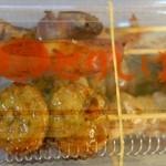 焼鳥とりしげ - 料理写真:おまかせ6本