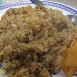 一龍飯店 - 料理写真:焼飯