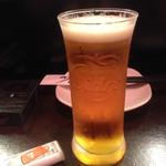 やきとりYOSHI - ドリンク写真: