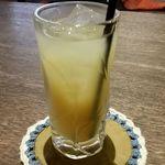 香豊堂 - りんごジュース