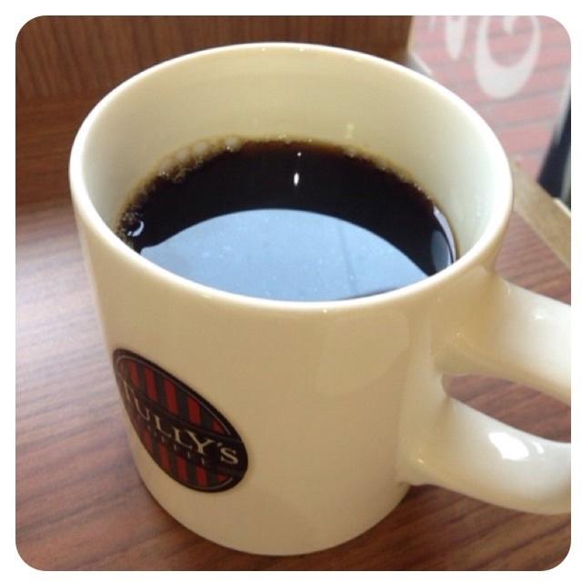 タリーズコーヒー イオン鹿児島鴨池店