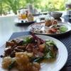 ヘルシービュッフェ アマム - 料理写真:ブッフェ