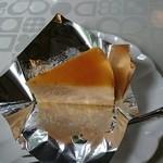 サニーサイド - ニューヨークチーズケーキ