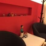 カタルーニャ厨房 カサマイヤ - 店内