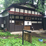 39047971 - のどかな山麓に佇む、一軒家の日本家屋がお店。
