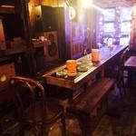 フロム・ロンドン・カフェ -