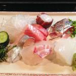 やつ古寿司 -