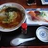 武寿司 - 料理写真:ラーメン寿司セット!