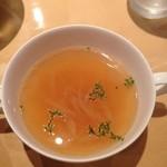 39050129 - ランチスープ