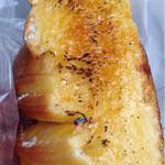 39051440 - レモン?(柑橘系)の風味があるフレンチトースト。