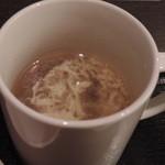 イワクラ - スープ