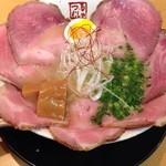 39053389 - チャーシュー麺