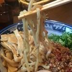 伊勢ラーメン88 - 27年6月16日分 サンラー麺