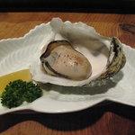 3906925 - 焼き岩牡蠣