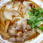 中華そば いまい - 料理写真: