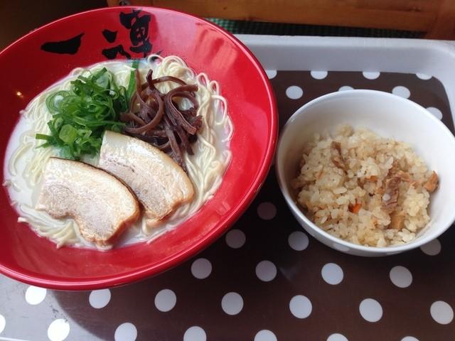 博多麺屋 一連 - 九品寺交差点/ラーメン [食べログ]