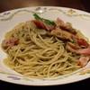 スパゲッテリア・マリーノ - 料理写真:ジェノベーゼ 880円
