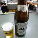 39061509 - 瓶ビール
