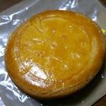 ケーキ工房・ラ・セーヌ本店 - 料理写真:梨の型押しがしてあります