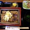 うなぎの中村 - 料理写真:せいろ蒸し