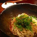 汁なし担担麺専門 キング軒 東京店