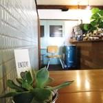 ミルコーヒー&スタンド - 店内4