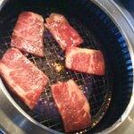 肉将軍 風林火山 -