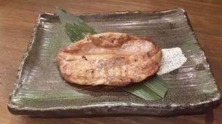 ジョウゾウカ オリゼー - 河豚の醤油漬け一夜干し