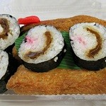 小林寿司 - 料理写真:基本のセット 460円 (^^b