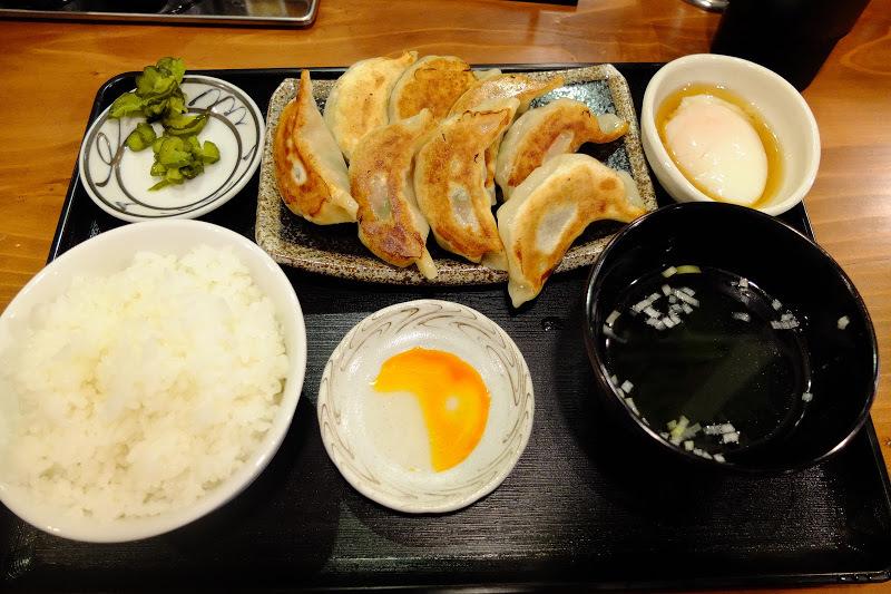 TENHO餃子酒場