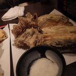こすぎ畑 - 旬野菜の天婦羅