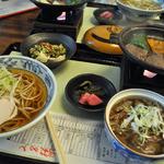 39075441 - 山形さんぽ 山形料理食べ歩きコース(2,100円)