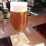 39075817 - 生ビール