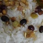 ベジデリ - 玄米ご飯
