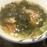 39078706 - 蕎麦
