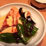 3908509 - 野菜やき