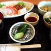 うおの - 料理写真:刺身定食