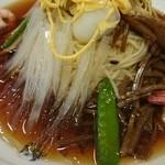 揚子江菜館 - 側面